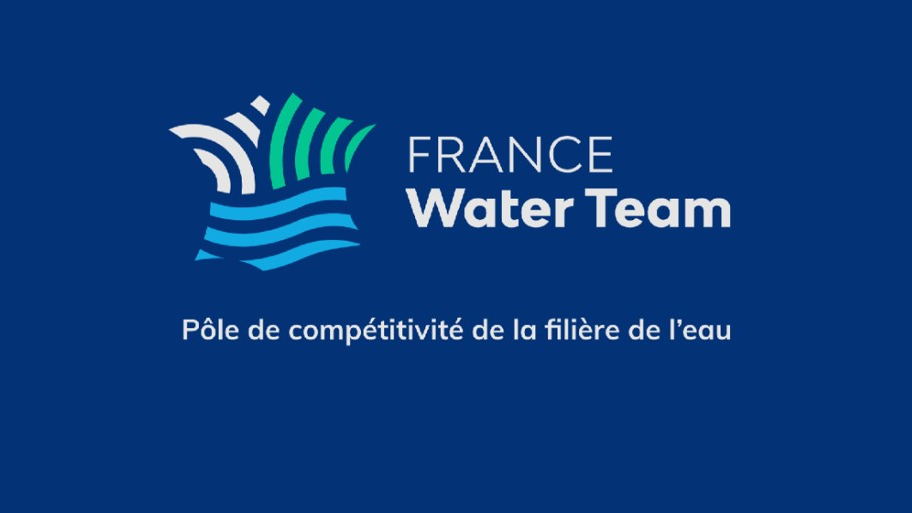 Fond Groupement France Water Team